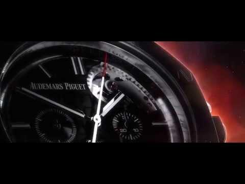 Audemars Piguet - Meet the Royal Oak Offshore Selfwinding Tourbillon Chronograph