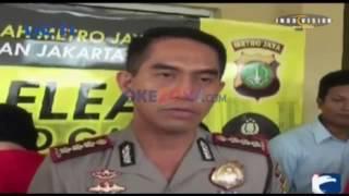 OKU TIMUR SUMSEL berita RCTI oke//Narkoba Lebih Dari 3 M Diamankan Polisi POLRES OKU TIMUR