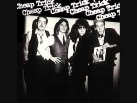 Cheap Trick - I Want You to Want Me (1976 Original Studio Version)