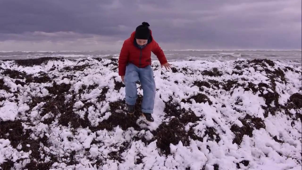Resultado de imagen de imágenes nieve en denia 18 enero 2017