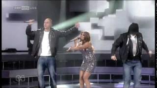 österreich rockt den song contest - 3punkt5 - augenblicke