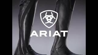 Ariat Vortex Tall Riding Boot
