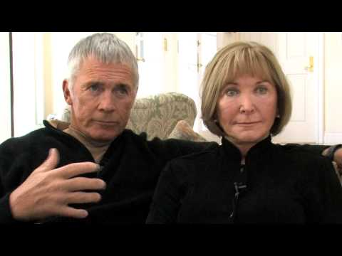 Love Stories  Shelby & Chad Everett Part 24