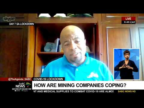 COVID-19 Lockdown   How Are Mining Companies Coping?