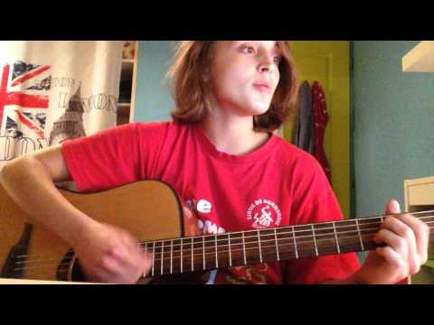 Redemption Song - Bob Marley (cover guitar folk)