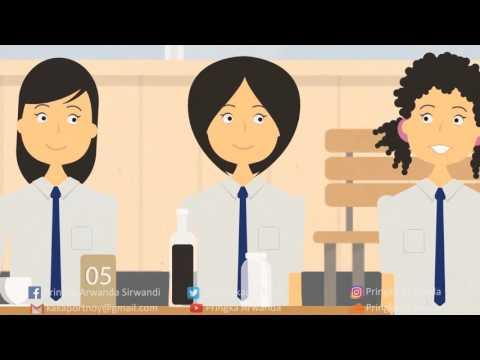 Video Animasi Bakat & Minat [Jasa Pembuatan Animasi]