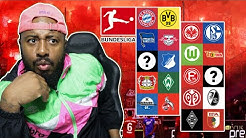 Premier League Fan Picks A Bundesliga Team To Follow!! | Bundesliga Returns