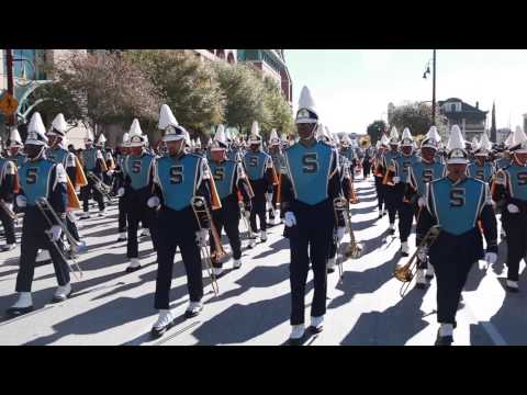 Martin Luther King Jr. Parade - MLK Parade - Houston Texas