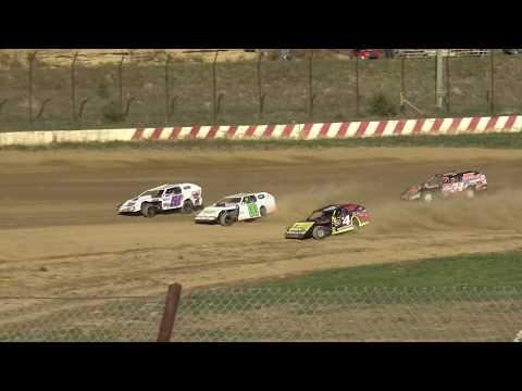 Brushcreek Motorsports Complex | 11/3/19 | Sport Mods | Feature