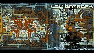 Low Entropy - Das Ende Der Welt (Viral Conspiracy Records)