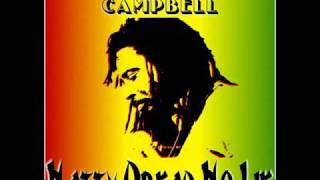 Cornell Campbell - Natty Dread No Lie & Two Versions