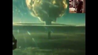 КНДР (Корея) Испытала водородную бомбу.