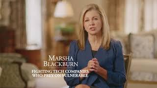Deserve   Marsha Blackburn for U.S. Senate