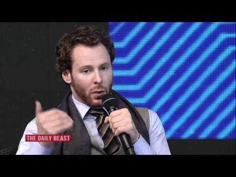 "Sean Parker on Spotify: ""We've Got You by the Balls"""