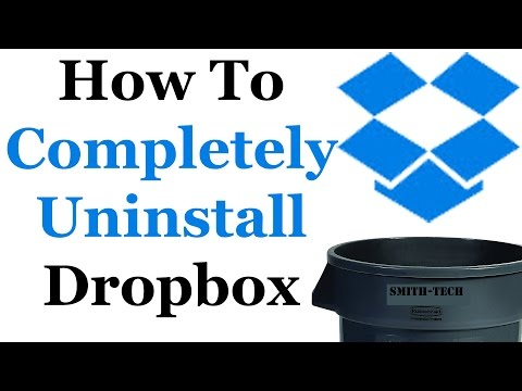 how-to-completely-uninstall-dropbox-from-windows-7-&-8