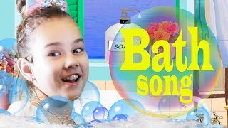 Bath Time Song Nursery Rhymes collection| Bath Song Nursery Rhymes For kids and Baby