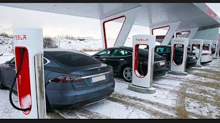 How will Tesla's Supercharger Policy Change Effect you?