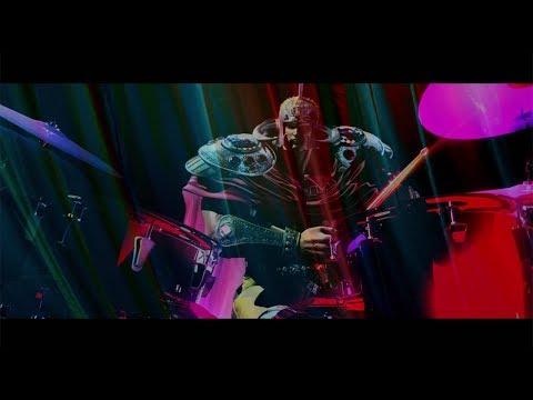 布袋寅泰、ケンシロウ&ラオウとセッション!「北斗の拳」の35周年記念楽曲「202X」MV公開