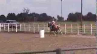 Jack's 4-H riding events Thumbnail