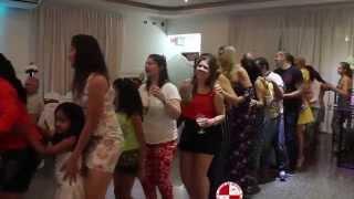 Samba, Pagode de Mesa e Batucada - Explode Coração