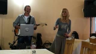 Live music at Hotel Mura, Albena