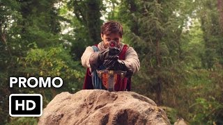 "Once Upon a Time Season 5 Promo ""Exciting New Chapter"" (HD)"