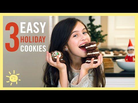 3-christmas-cookies-kids-can-make!