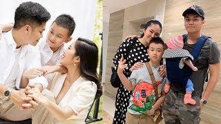 Chuyển đến nơi ở mới, Lê Phương sẽ đón con riêng về sống cùng bố dượng - TIN NÓNG VIỆT