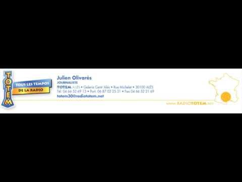 La Batejade Radio Totem22-ALES-MECENAT
