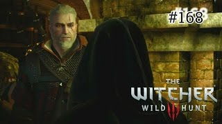 The Witcher 3: Wild Hunt - 168 серия [Шеала уже не та]