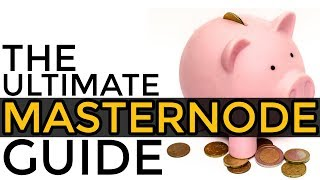 How To Get Paid In Crypto! Masternodes Ultimate Guide