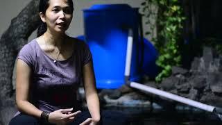 Ruby Skateboarder Video Profile 2