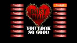 Daisy Chain - You Look So Good   (From unnamed rock album. 1999)
