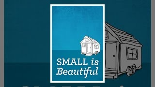 صغير جميل: بيت صغير وثائقي