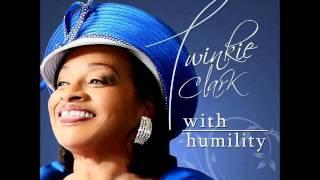 Twinkie Clark-God