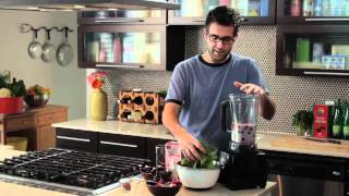 Get Your Greens Smoothie | Health Starts Here™ | Whole Foods Market