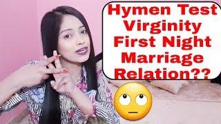क्या होता है Hymen?First Night Painful क्यो?Marriage, love, relation से जुड़े सारे सवालों के जवाब