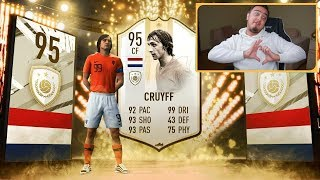 ЛУЧШАЯ ИКОНА В ПАКЕ || BEST ICON IN A PACK || ICON IN A PACK