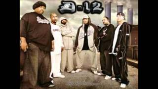 Download D12-RAP GAME MP3 song and Music Video
