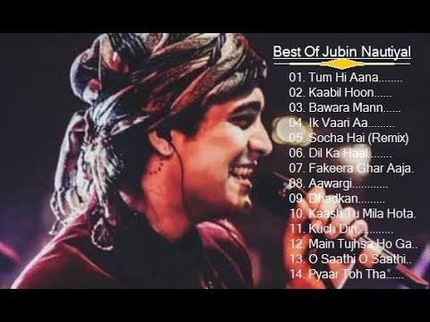 Best Of Jubin Nautiyal Bollywood Songs L Romantic Hindi Songs L Audio Jukebox