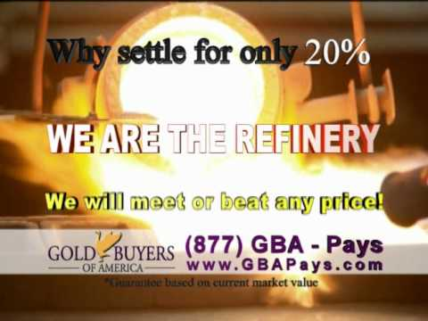 Sell Gold Orange Park Jacksonville FL 14226 Gold Buyers of America