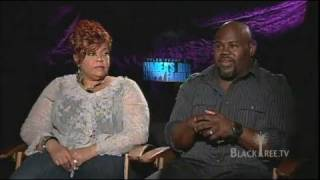 David and Tamela Mann Interview for Madea