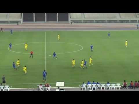 Farri Agri- Farri_s goal VS. Villarreal (Assisted by M.Fawaz)