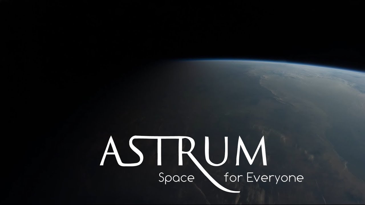 Astrum Space for Everyone