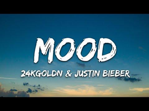 24kgoldn - Mood Remix Ft Justin Bieber J Balvin Iann Dior