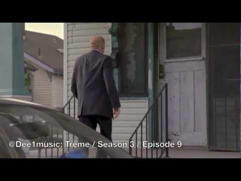 """Dee-1 """"Treme"""" Season 3 Episode 9"""