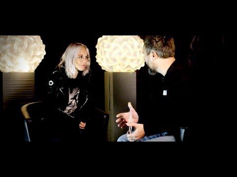KORG TV im Gespräch mit Stefanie Heinzmann