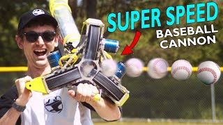 IMPOSSIBLE To Hit Baseball Pitch!