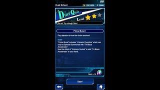Yugioh Duel Links - Duel Quiz Level 2 : Primal Burst 1