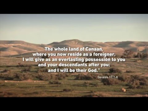 Why Israel Introduction | 02 | God's Covenants With Israel